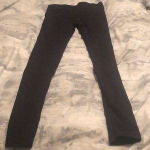 90 degrees black leggings s